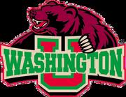 Washington University in St. Louis Bear logo