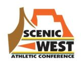 Scenic West Athletic Conference