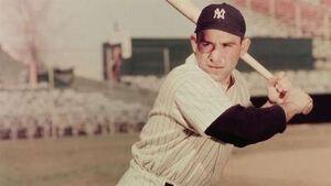 Yogi Berra image