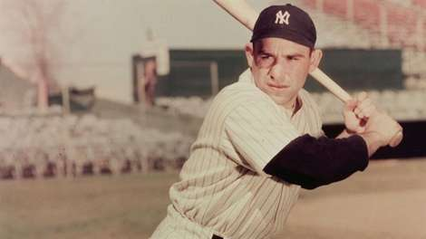 391ccf692e Yogi Berra | Baseball Wiki | FANDOM powered by Wikia