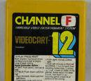 Videocart 12: Baseball