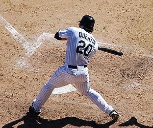 Carlos Quentin Home Run 1