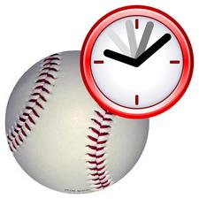 Baseball current event