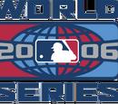 2006 World Series