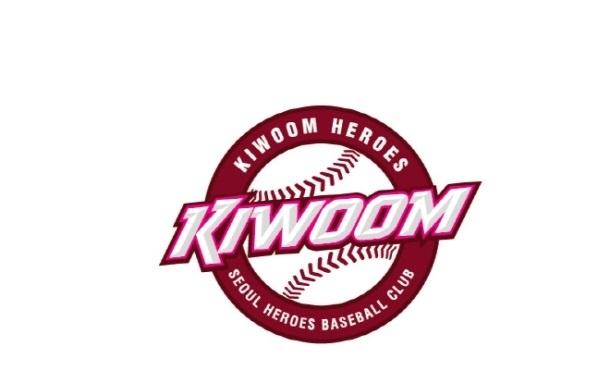 Kiwoom heroes emblem