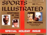Stan Musial/Magazine covers