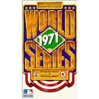 1971 World Series