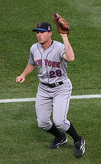 200px-Daniel Murphy on June 16, 2009