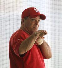 Mike Aldrete
