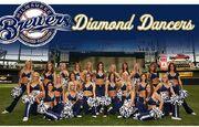 Brewers Diamond Dancers