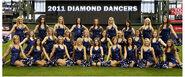 2011 Diamond Dancers