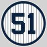 YankeesRetired51