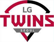 LG Twins New Emblem