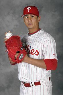 Carlos PHI 2009