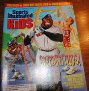 SI For Kids - August 1996