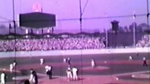 1974 World Series Game 2