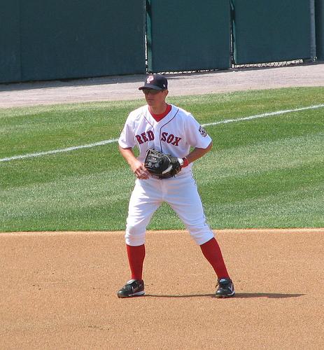 Chad Spann Baseball Wiki Fandom Powered By Wikia