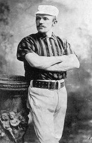 John Montgomery Ward