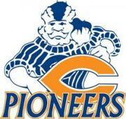 Carroll Pioneers