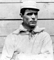 Clark Griffith Baseball