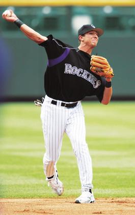 Troy Tulowitzki Baseball Wiki Fandom Powered By Wikia