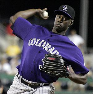 Fort Wayne Kia >> LaTroy Hawkins | Baseball Wiki | FANDOM powered by Wikia