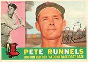 Pete Runnels