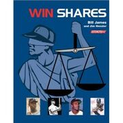 Win Shares Book