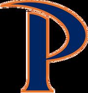 Pepperdine baseball logo