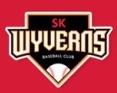 SK Wyverns 2020 New Emblem