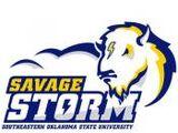 Southeastern Oklahoma State Savage Storm