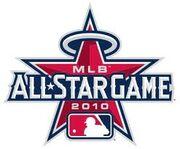 2010 All star game logo