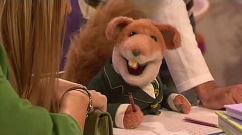 The Basil Brush Show 5x07 Back To School