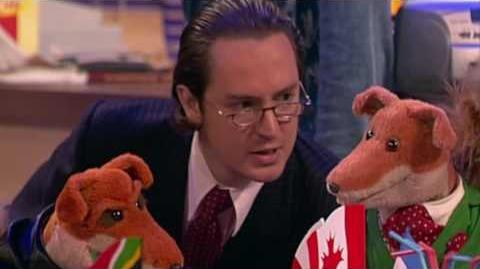 The Basil Brush Show 3x02 Basil's Millions