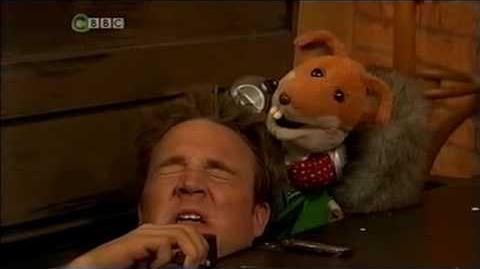 The Basil Brush Show 3x08 The Candidate