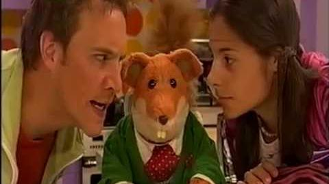 The Basil Brush Show 3x10 The Candidate