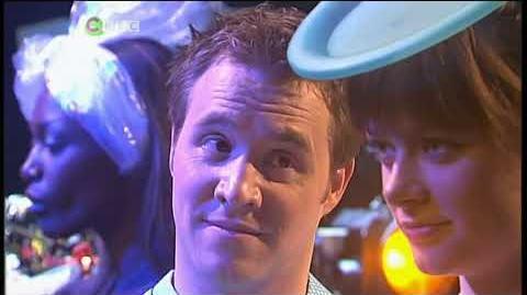 CBBC The Basil Brush Show Series 3 Episode 1 Frocks Rocks