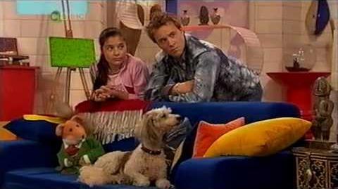 The Basil Brush Show 3x12 Doggoneit