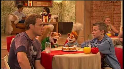 The Basil Brush Show 4x11 The Incapables