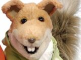 Basil Brush