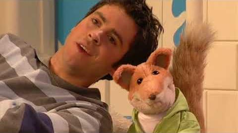 The Basil Brush Show 6x07 Da Basil Code