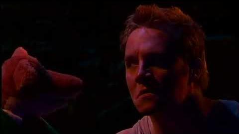 The Basil Brush Show 3x04 Revenge Of The Mummy