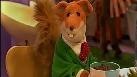 The Basil Brush Show 3x12 Dog Gone