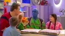 1x08 Mean Genie