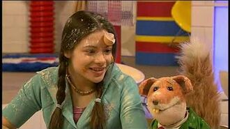 The Basil Brush Show - 4x06 - The Stupid Christmas I Mean Halloween Episode