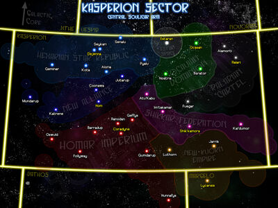 KasperionSector