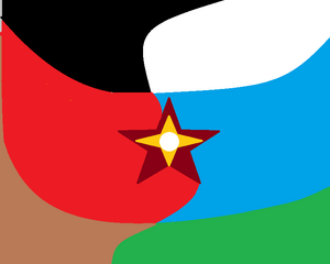 The Hendal Empire Flag