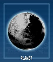 PlanetPlaceholder