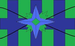 ICS Flag