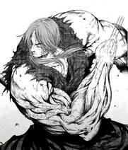 Gorone muscular